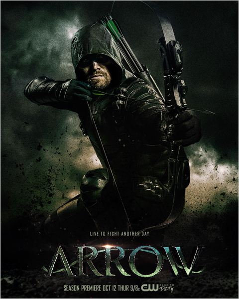 Arrow S06 E09 VOSTFR