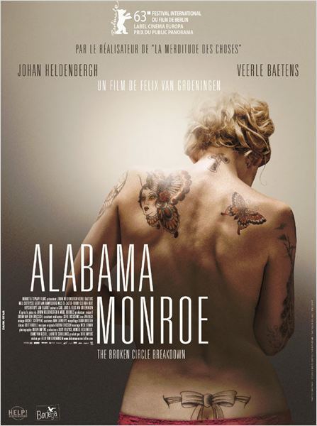 Alabama Monroe ddl