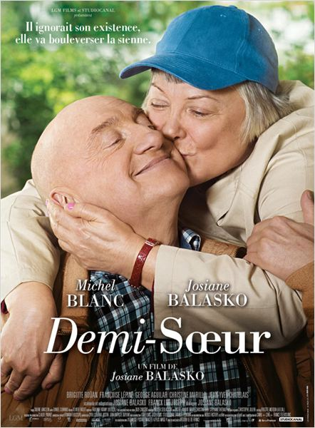 Demi-soeur |FRENCH| [BDRip]