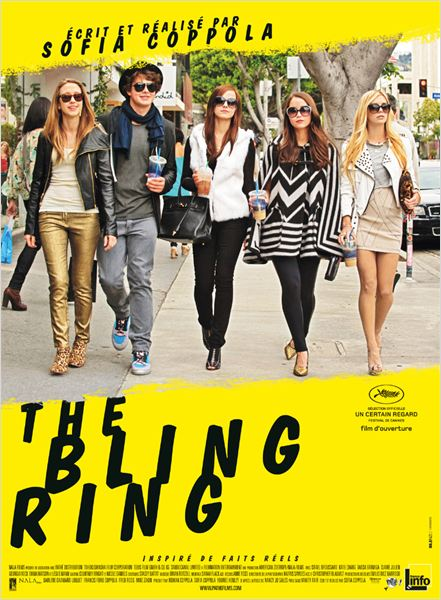 The Bling Ring | Multi | Blu-Ray 720p | 2013 |  FRENCH