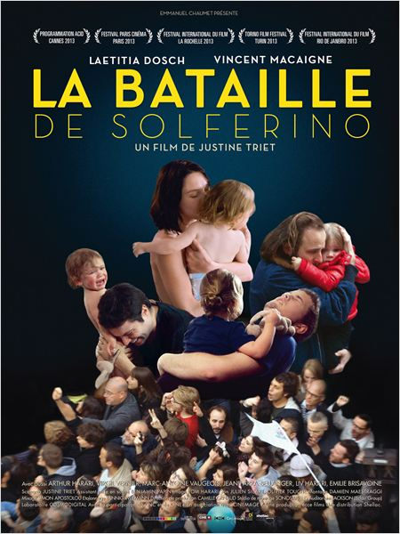 film La Bataille de Solf�rino en streaming