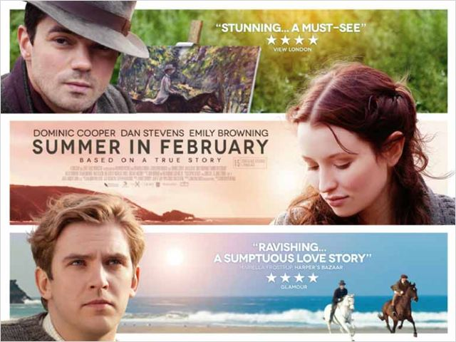 Telecharger Summer in February  TRUEFRENCH BDRIP Gratuitement