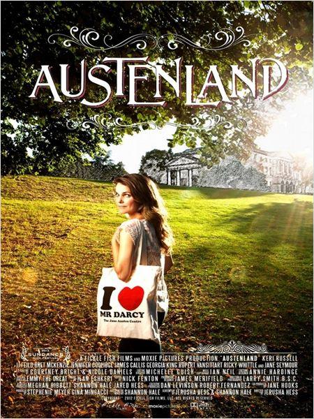 Austenland ddl