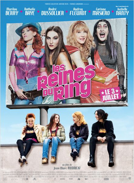 Les.Reines.du.ring.(2013).FRENCH.WEBRip.XviD-juggs