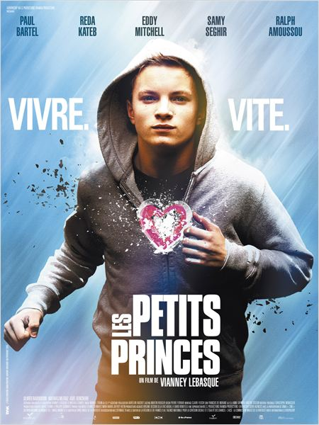 Les Petits Princes 2013 streaming vk vimple french dvdrip