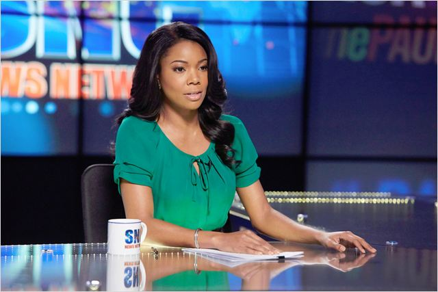 Being Mary Jane saison 1 en vostfr