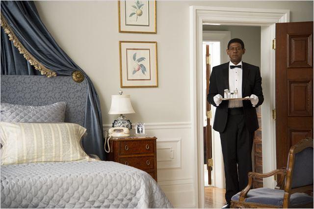 Le Majordome : Photo Forest Whitaker