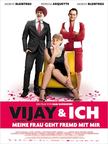 Vijay and I (2013) DVDRIP-French