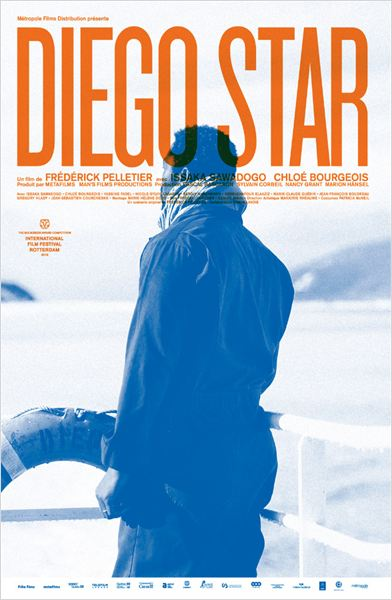 film Diego Star en streaming