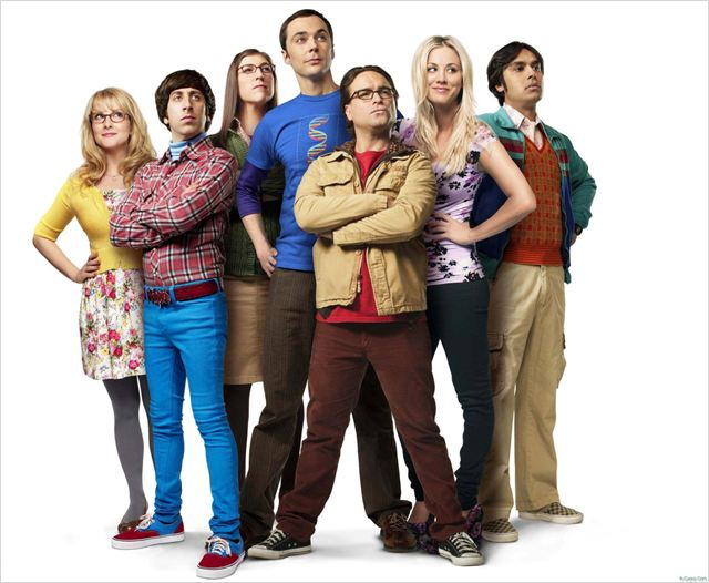 The Big Bang Theory 21035594_20130902162054955