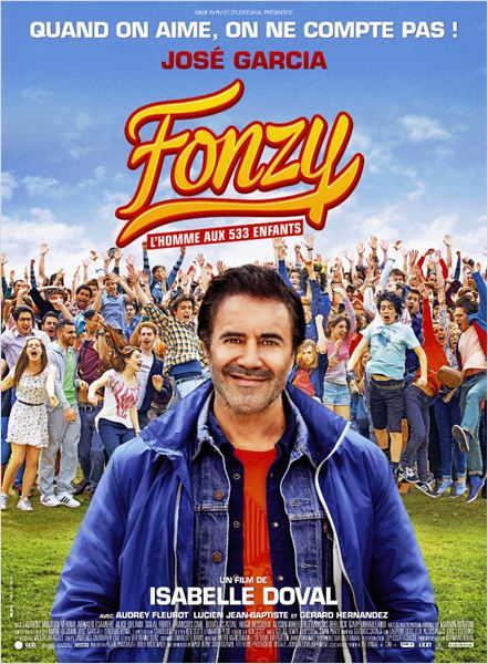 film Fonzy en streaming