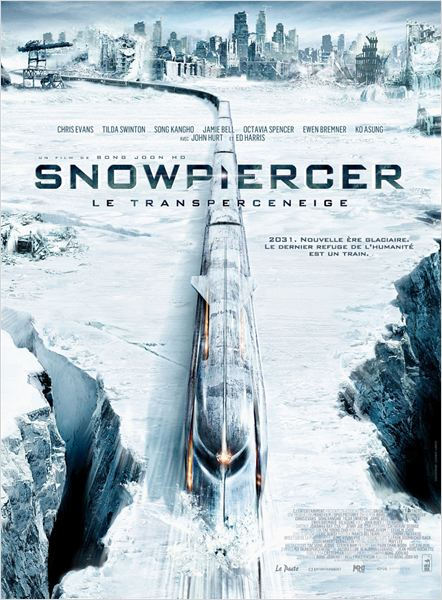 Snowpiercer, Le Transperceneige streaming vk vimple youwatch