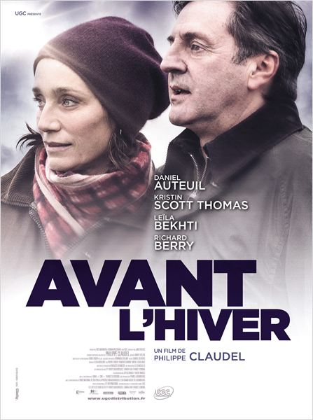 film Avant l\\\'hiver en streaming