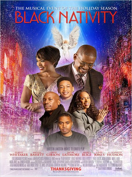 Black Nativity ddl