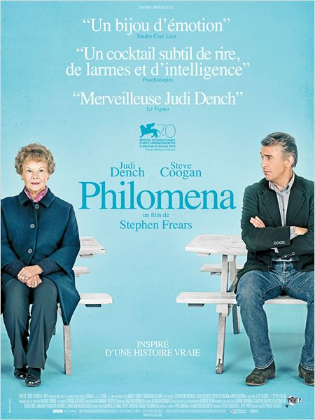 Philomena [BDRip] [MULTI]