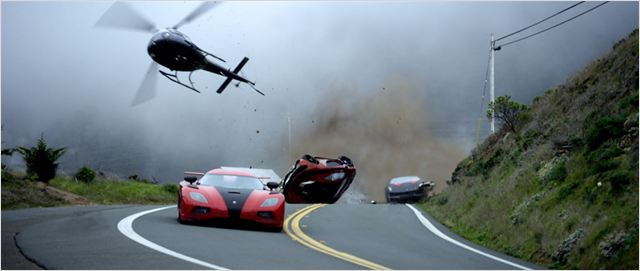 Need for Speed : Photo