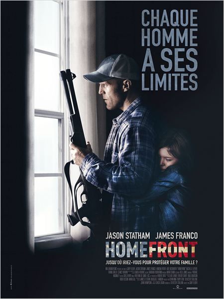 Telecharger Homefront  Blu-Ray 720p TrueFrench Gratuitement