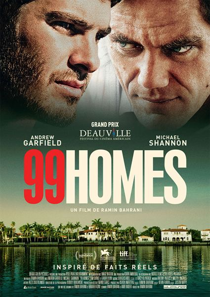 99 Homes dvdrip