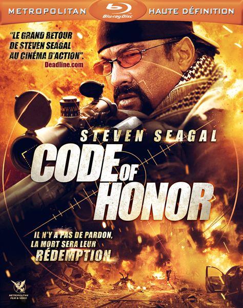 Code of honor EN STREAMING BDRIP FRENCH