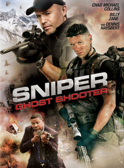 sniper ghost shooter EN STREAMING DVDRIP FRENCH