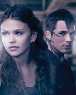 Star-Crossed saison 1 en français