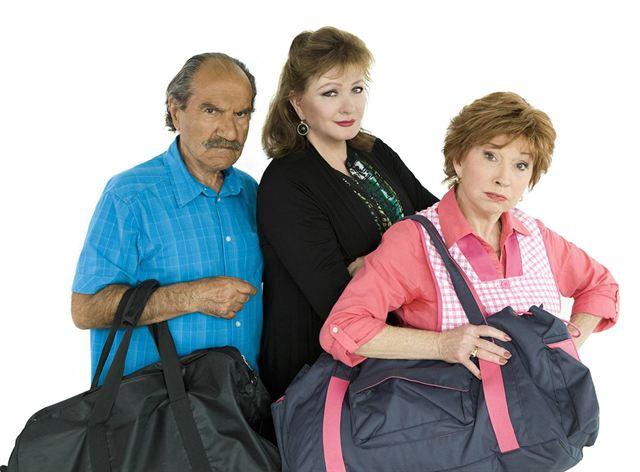 Scènes de ménages - Season 0 - Episode 3 - Photo