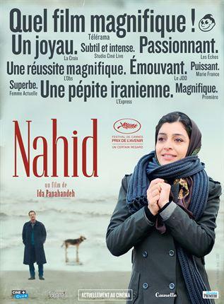 Nahid : Affiche
