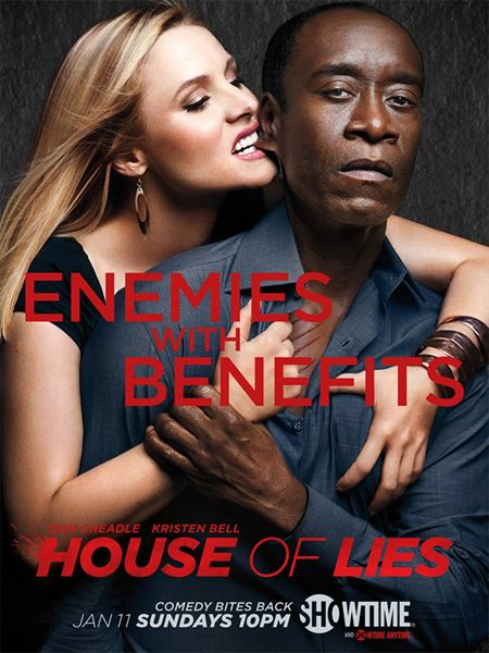 House of Lies saison 4 en vostfr