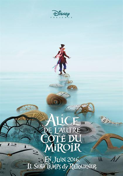Alice : de l'autre côté du miroir - Page 2 3195790