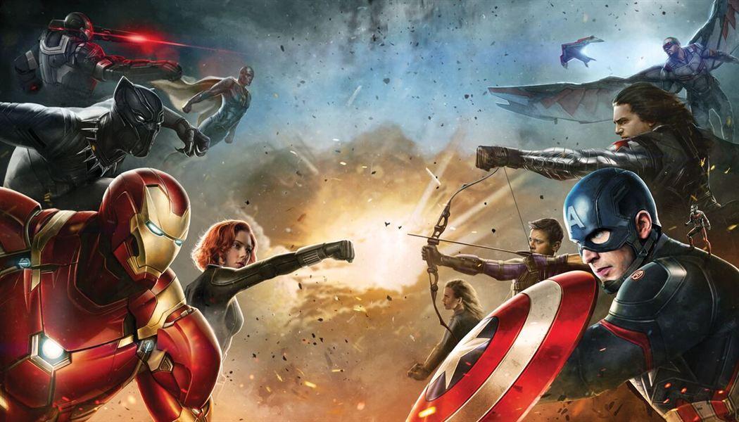 Marvel Cinematic Universe (MCU) | News 2859230