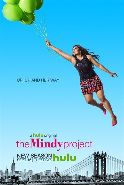 The Mindy Project saison 4 en vostfr