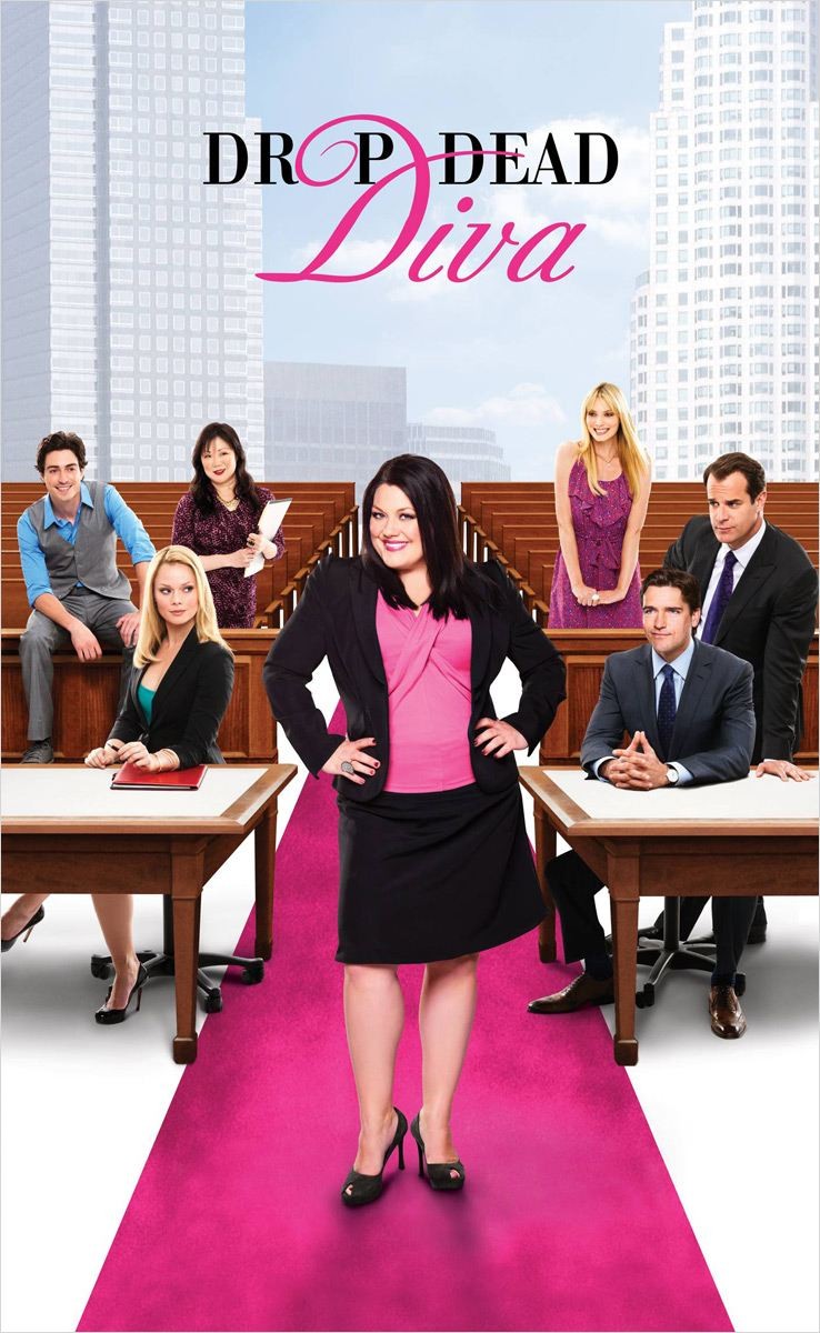 Drop dead diva en streaming gratuit sans limite youwatch - Drop dead diva ita streaming ...
