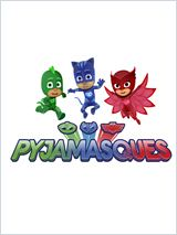 Les Pyjamasques