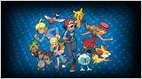Pokémon - Une amitié née dans la forêt