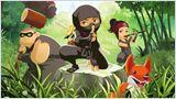 Mini ninjas - Fous de Daïfukus
