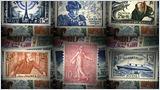 Histoires de timbres