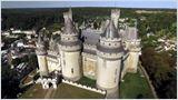 Les châteaux de France - Pierrefonds