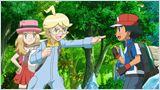 Pokémon: XY - La Grotte Miroitante !