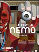 Festival Nemo - Nouvelles Images Internationales