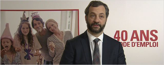Dans la famille Apatow...