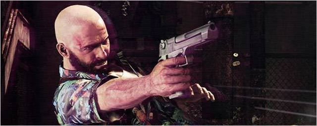 "Le Bullet Time dans ""Max Payne 3"" [VIDEO]"