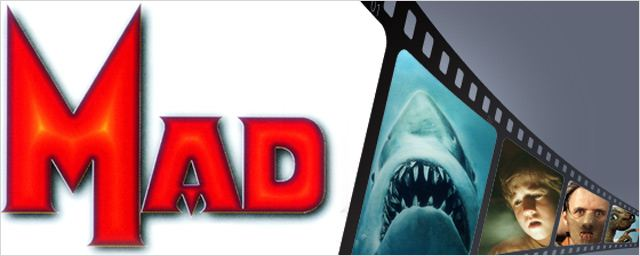 1972-2012 : vos 40 &quot;Mad Movies&quot; pr&#233;f&#233;r&#233;s