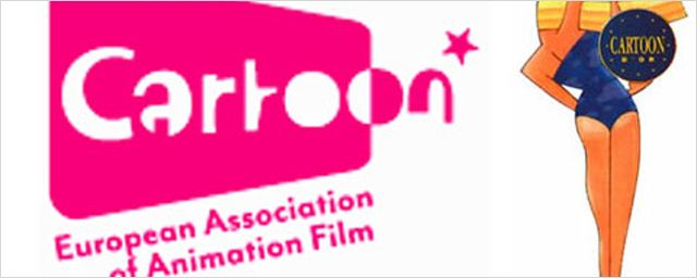 Des films français nommés au Cartoon d'Or !