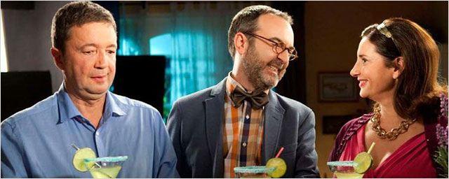"""Le Prime """"Scènes de ménages"""" le 8 octobre sur M6"""
