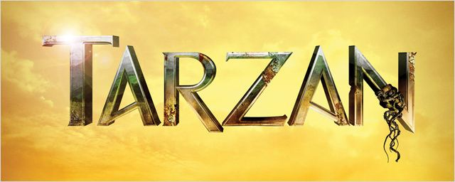 """Tarzan 3D"" : le teaser [VIDEO]"