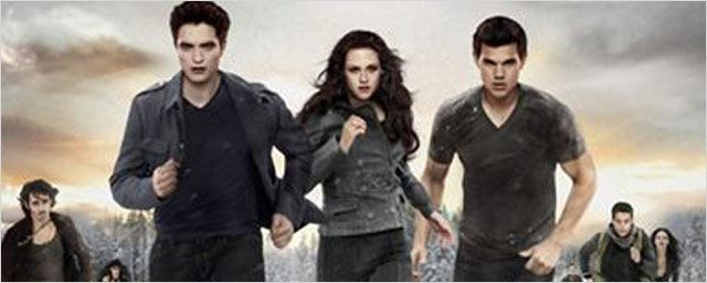 """Twilight"" : vers un spin-off en long métrage ou en série ?"