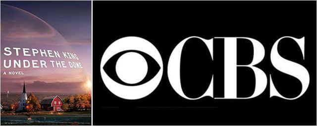 """Le """"Dôme"""" de Stephen King adapté en série pour CBS"""