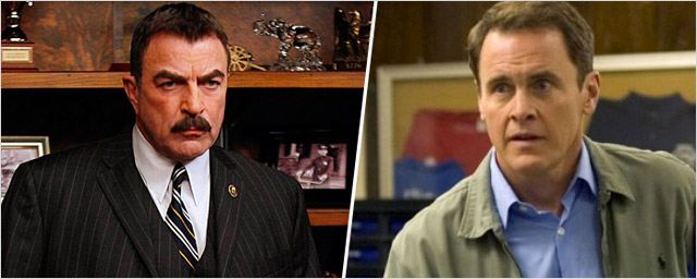 Mark Moses dans &quot;Blue Bloods&quot;