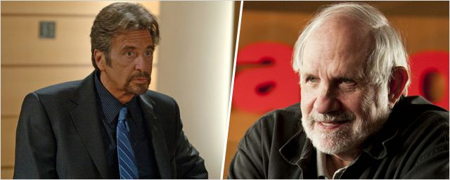 Pacino et De Palma se retrouvent dans la &quot;Happy Valley&quot; !