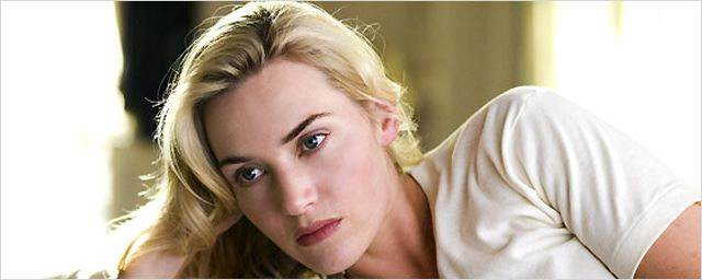 Kate Winslet dans un film de science-fiction pour adolescents !